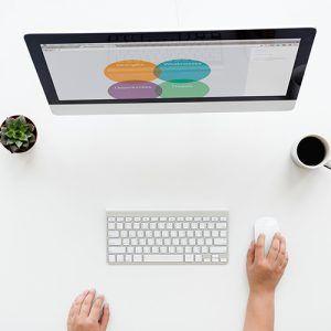 Contratar web economica profesional con asesoria y formacion gratis