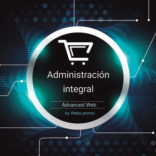 administracion tienda online en cuotas mensuales suscripcion