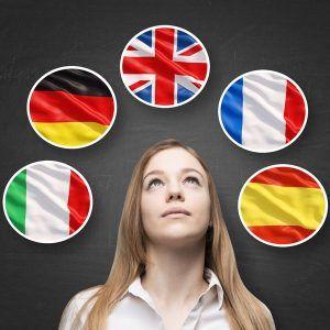Contratar pagina web en varios idiomas