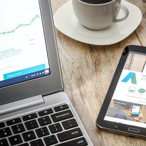 Administración campaña SEM por un experto en Google Ads