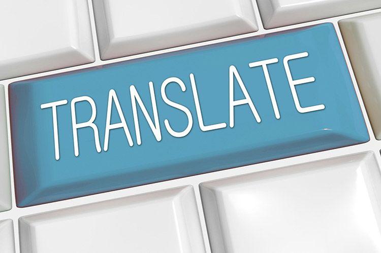 traduccion gratis de paginas web y contenido web