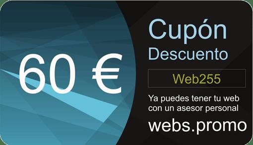 Profesor web para diseñar mi pagina web economica