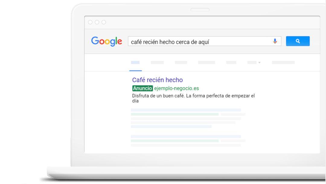 elegir un dominio web perfecto para mi pagina web o tienda online en capañas de google adwords